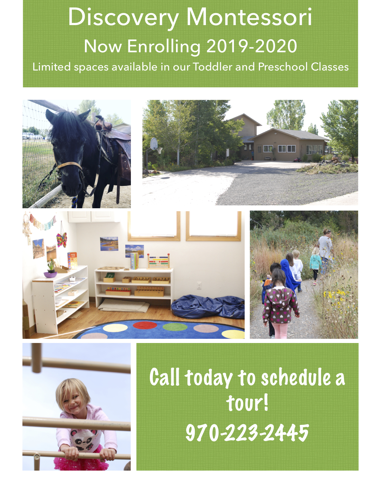 Discovery Montessori Flyer- updated-web